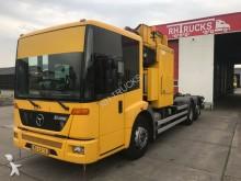 Mercedes Econic 2629LLTNLA 6X2/4 EURO 4