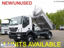 Iveco AD190T38 4x2 vacuum truck (tipping) / NEW/UNUSED