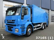 Iveco Stralis 260S36 Euro 5 Intarder