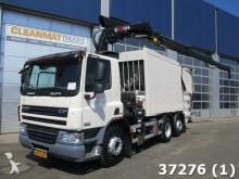 DAF CF FAN 75 250 Euro 5 EEV Hiab 21 ton/meter Kran
