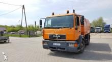 camion balayeuse occasion