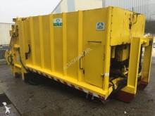 camion benne à ordures ménagères Semat