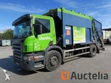 Scania DB 4X2 / A 12