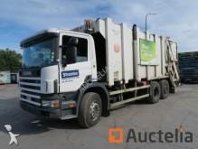 Scania GB 6x2 4/13