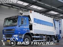 DAF CF75.250 6X2 Lenkachse Euro 3 Geesink-Aufbau