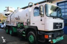 camion autospurgo MAN