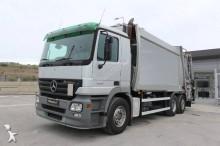 Mercedes Actros 2532