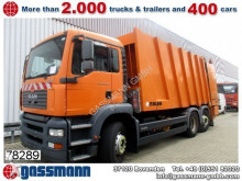 MAN TGA 26.350 6x2-2BL FAUN POWER PRESS 524 Autom.