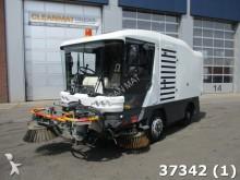 camion spazzatrice usato