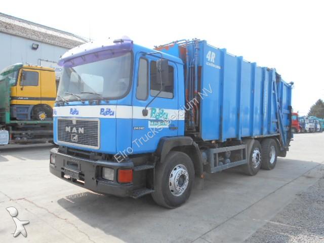 camion benne ordures m nag res occasion 595 annonces de camion benne ordures m nag res. Black Bedroom Furniture Sets. Home Design Ideas