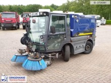 camión limpia fosas Schmidt