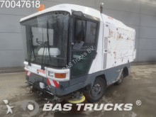 nc Ravo Road sweeper - Veegmachine 4X2 5002
