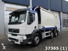 Volvo FE 240 Geesink 17m3