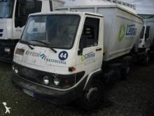 camion raccolta rifiuti Effedi
