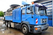 MAN 26.464 6x2 Cappelotto 14m³ CAP Recy 2600 WRG V4A