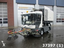camion spazzatrice nc