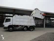 Mercedes Atego 2128 Stummer Müllfahrzeug Hecklader DPF