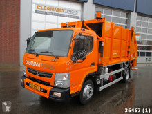 Fuso Canter 9C15 AMT
