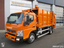 Fuso Canter 9C15 Geesink 7m3