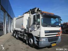 camião basculante para recolha de lixo DAF