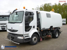 camion-cisternă Renault