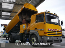 Renault Runway Cleaner Airport-Road-Street High Pressure