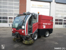 Bucher Schoerling CityCat 2020
