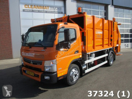 n/a waste collection truck