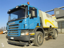 Scania P 230 BUCHER