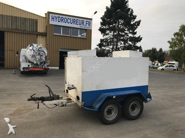 camion hydrocureur occasion nc a essence annonce n 2204967. Black Bedroom Furniture Sets. Home Design Ideas