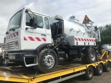 Renault sewer cleaner truck
