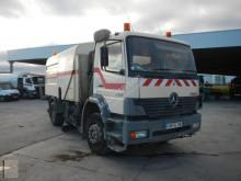 Mercedes Atego road network trucks