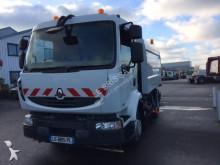 Подметально-уборочные машины Renault