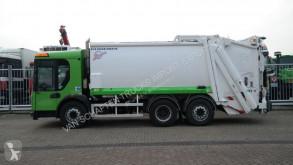 camion de colectare a deşeurilor menajere Dennis