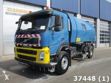 camion-cisternă Volvo