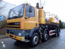 camion-cisternă DAF