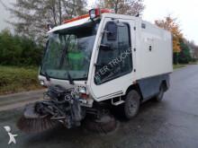 camion autospurgo Tennant