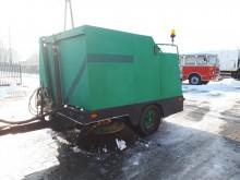 camion spazzatrice Schmidt