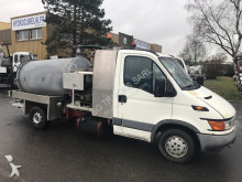 Iveco 35 S 11 road network trucks