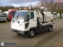 camion cu echipament de spălat străzi Multicar