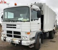 Pegaso waste collection truck