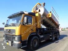 camion-cisternă Terberg