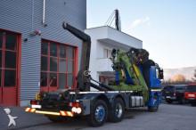 camion raccolta rifiuti Mercedes Actros 1853L Gasolio Euro 2 usato - n°2536847 - Foto 1