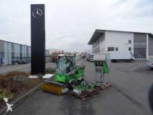 k.A. Strassenkehrmaschine