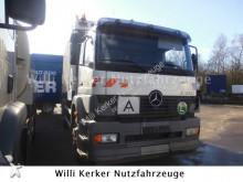 Mercedes MB Atego 2528 L 6x2 Müllfahrzeug 7505