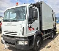 vuilniswagen Iveco
