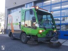 camion balayeuse Hofmans