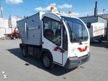 camion de colectare a deşeurilor menajere Goupil
