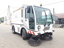 camion spazzatrice Eurovoirie