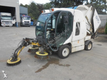 Nilfisk R 1301 EC101 HIGH SUCTION ROAD SWEEPER